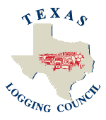 Texas Logging Council Logo